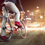 VRジムでついに自転車×ファンタジーが実現
