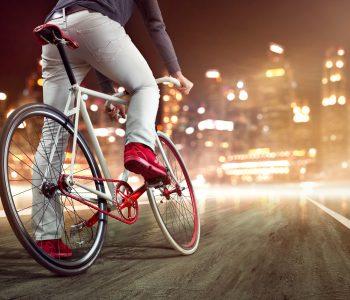 自転車×ファンタジー